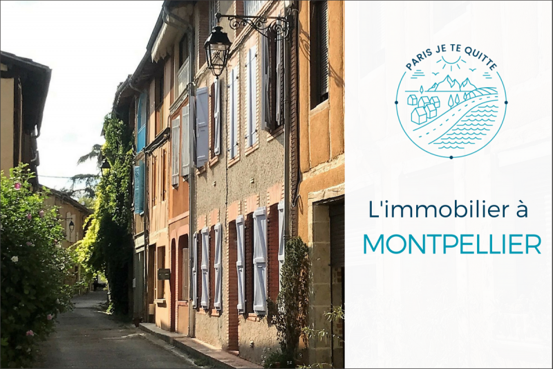 À quel prix acheter de l'immobilier neuf à Montpellier ?