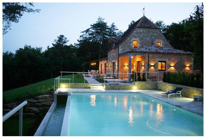 Prix de l'immobilier de luxe à Périgord noir : Toutes les notions et les infomations