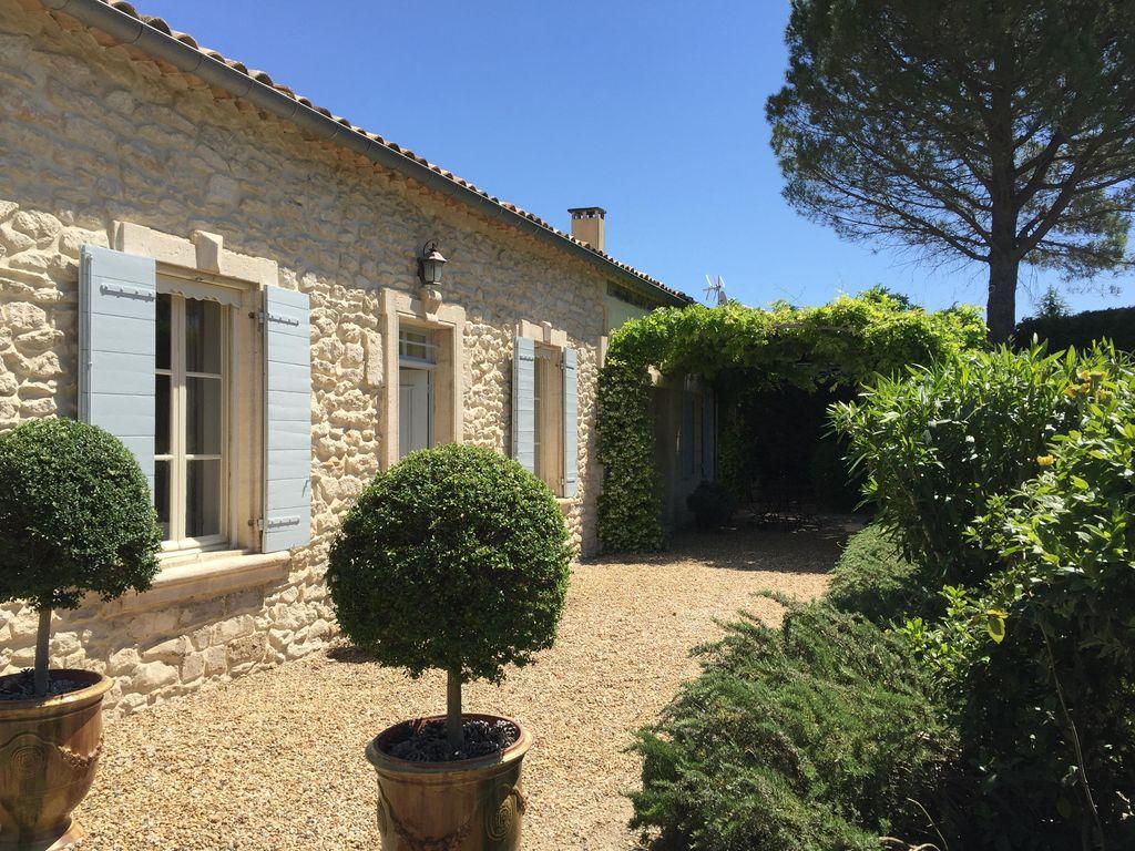 Biens de luxe à Saint-Rémy-de-Provence : quels sont les prix ?