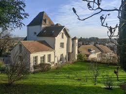 Agence immobilière Luzarches :