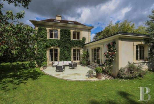 Maison à vendre Saint-Germain-en-Laye : quelles sont les démarches ?