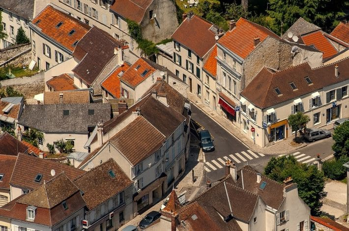 agence immobiliere luzarches
