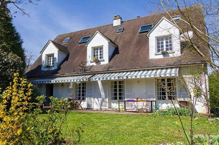 maison vendre saint germain laye